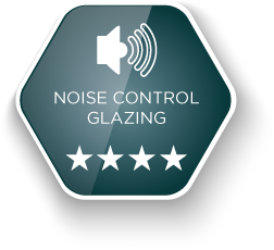 Noise control icon title=