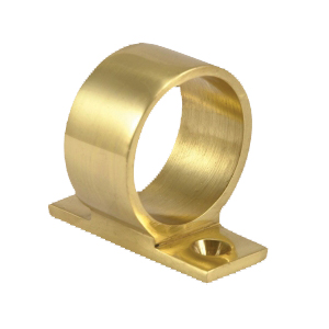 Ring lift polished brass
