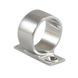 Ring lift polished chrome