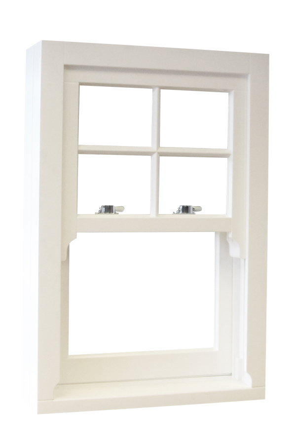 Shaws contemporary sliding sash window