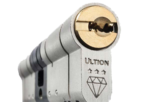 Ultion locking