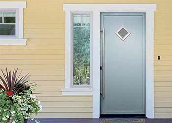 Aluminium doors brighton
