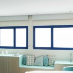 Cor 70 hidden sash system interior hospital windows 800x600