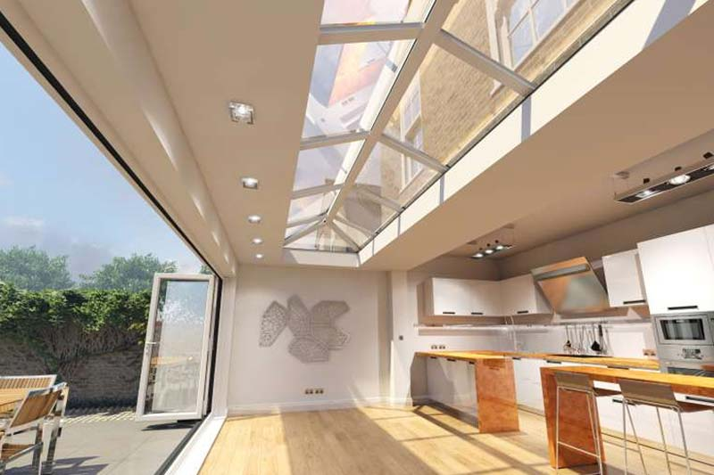 High performance roof systems brighton