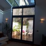Hove home doors interior