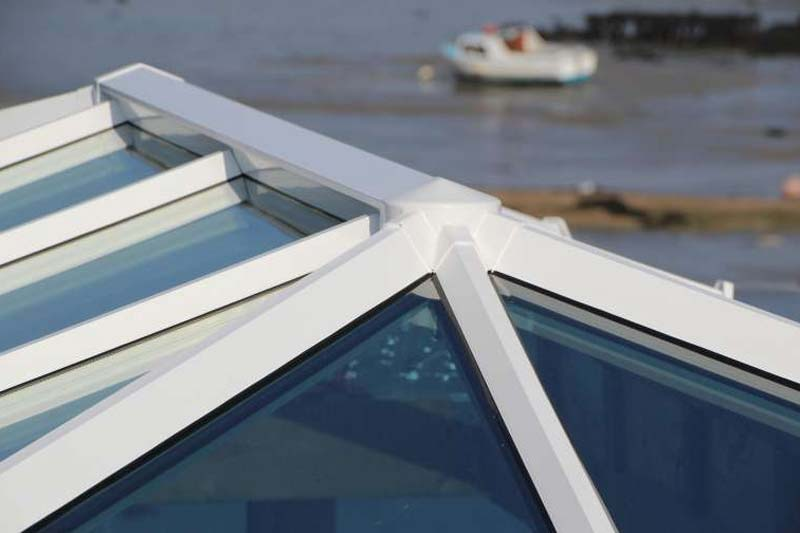 Roof lanterns brighton