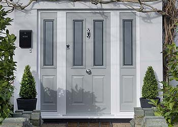 Solidor composite doors brighton