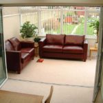 Sunflex bifolding door sf50 1