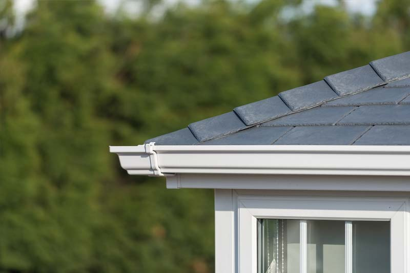 Thermally efficient roof systems brighton