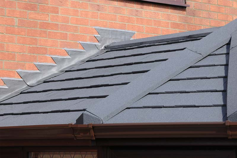 Tiled roof systems shaws