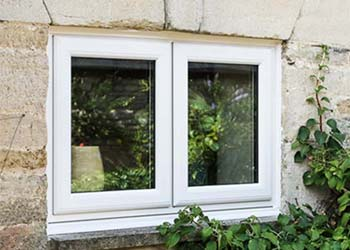 Upvc casement windows shaws