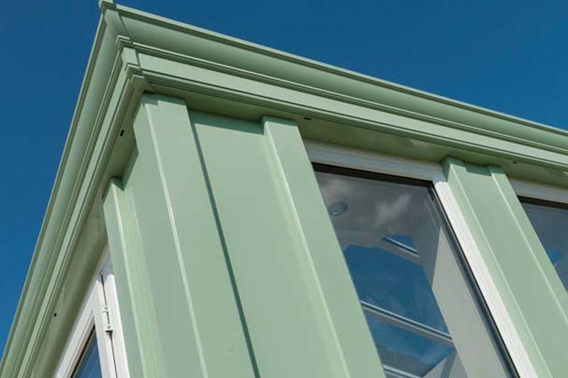 Livinroof Ultraframe Roof Systems Shaws Of Brighton