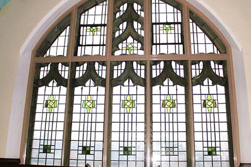 Shaws bespoke secondary glazing