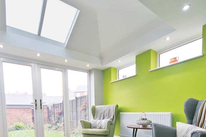 Ultraroof 380 Ultraframe Roof Systems Shaws Of Brighton