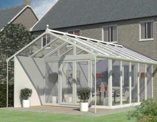 Veranda System Ultraframe Roof Systems Shaws Of Brighton