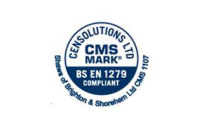 Shaws are CEN Solutions Accreditted