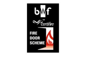 Bwf certificate