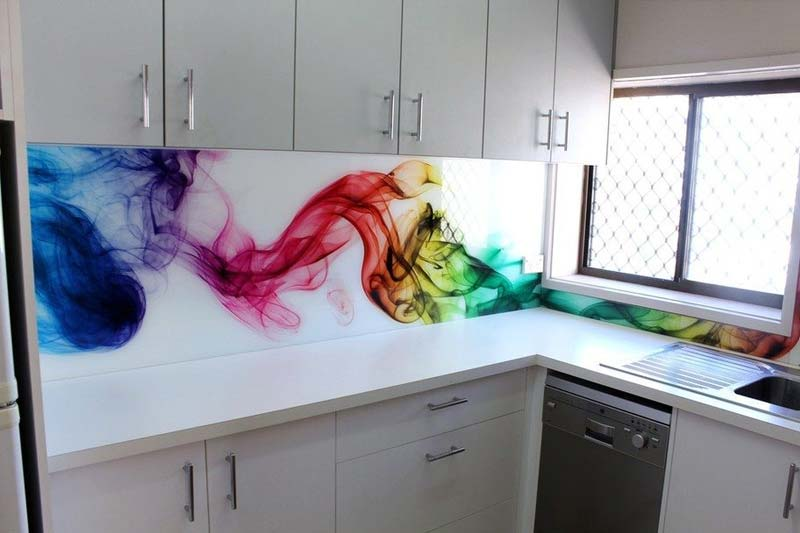 Shaws of brighton custom printed splashbacks