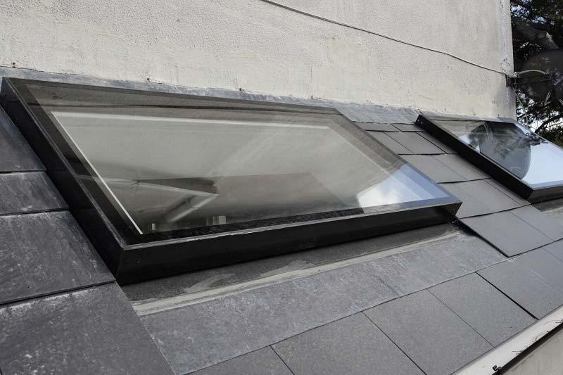 High performance roof windows brighton