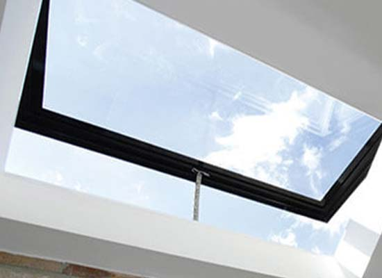Opening pitched roof lights brighton