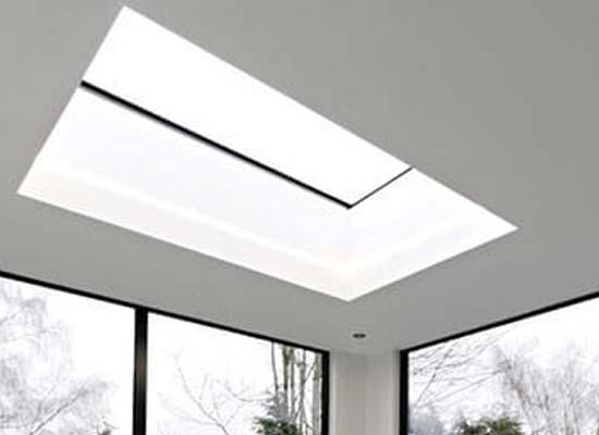 Opening roof lights shaws of brighton