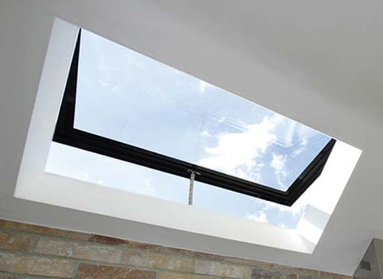 Pitched roof lights brighton
