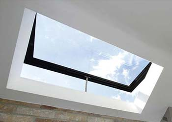 Pitched roof lights shaws