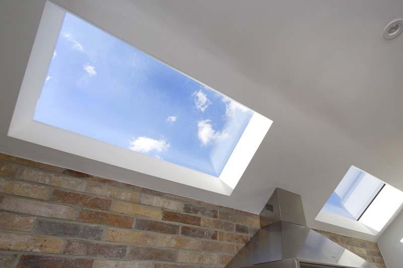 Roof windows shaws of brighton