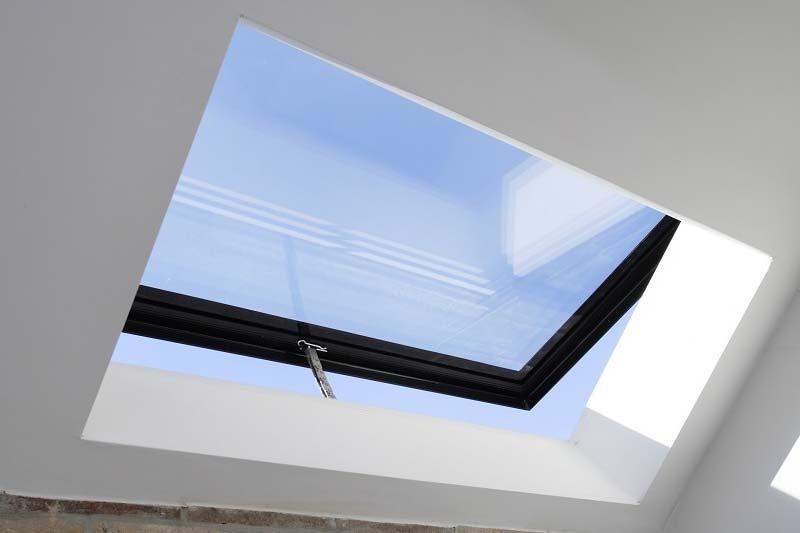 Shaws of brighton roof windows