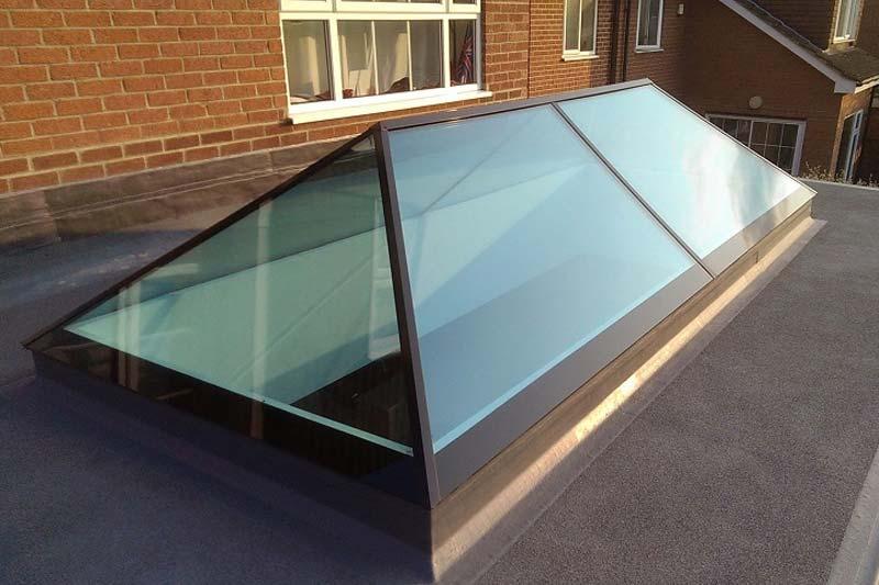 Slimline roof lights brighton