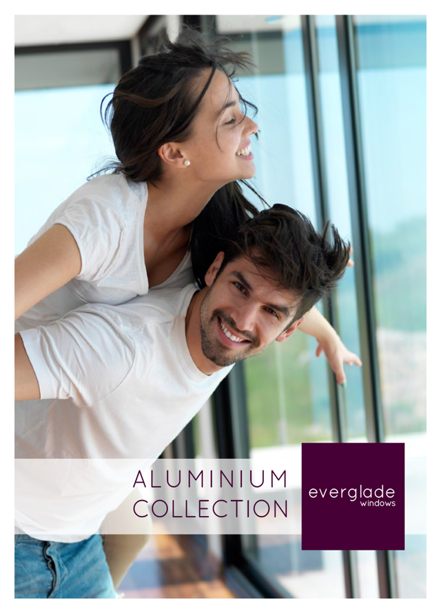 Everglade aluminium collection
