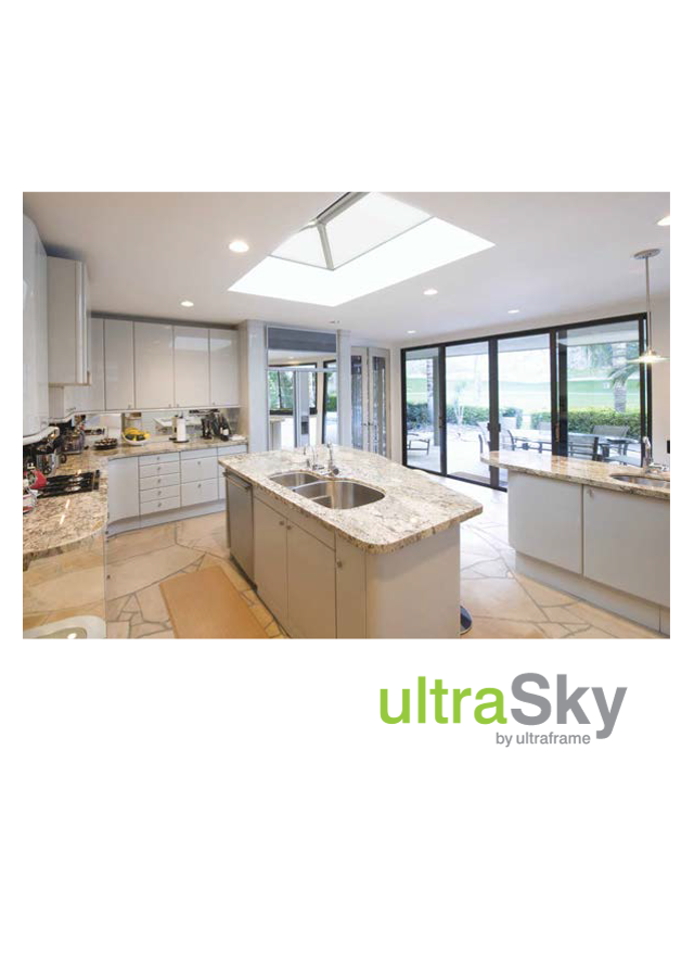 Ultrasky by ultraframe