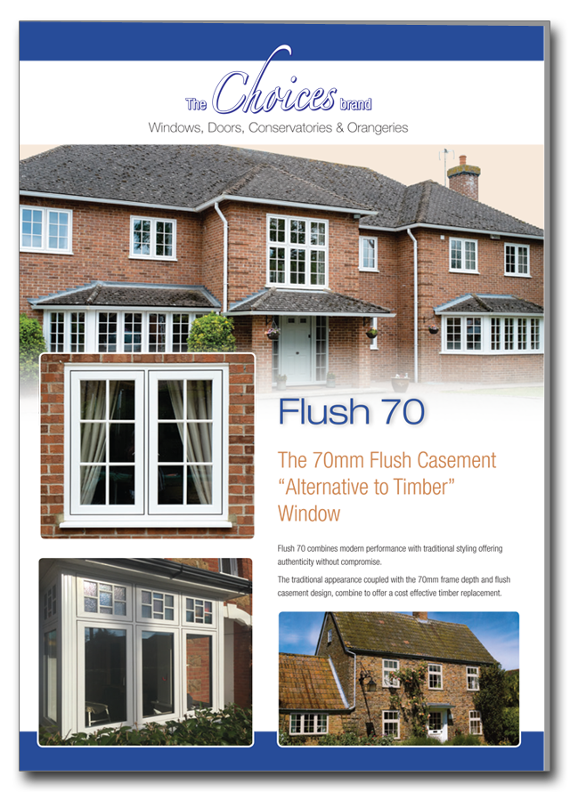Flush 70