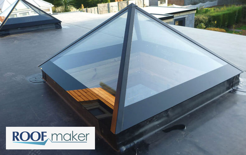 Roof maker roof light supplier brighton