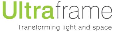 Ultra frame logo