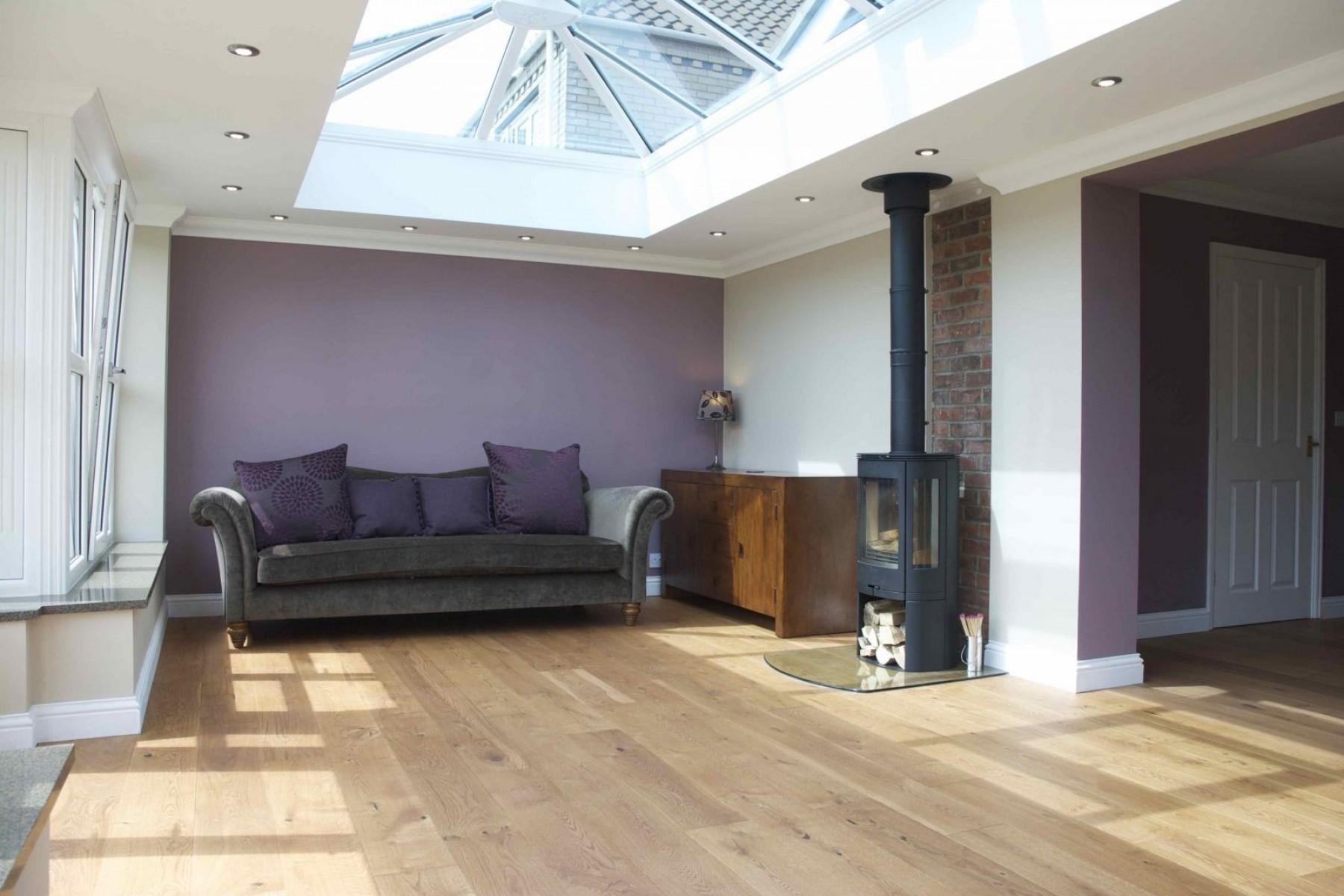 Shaws of brighton aluminium conservatory roofs