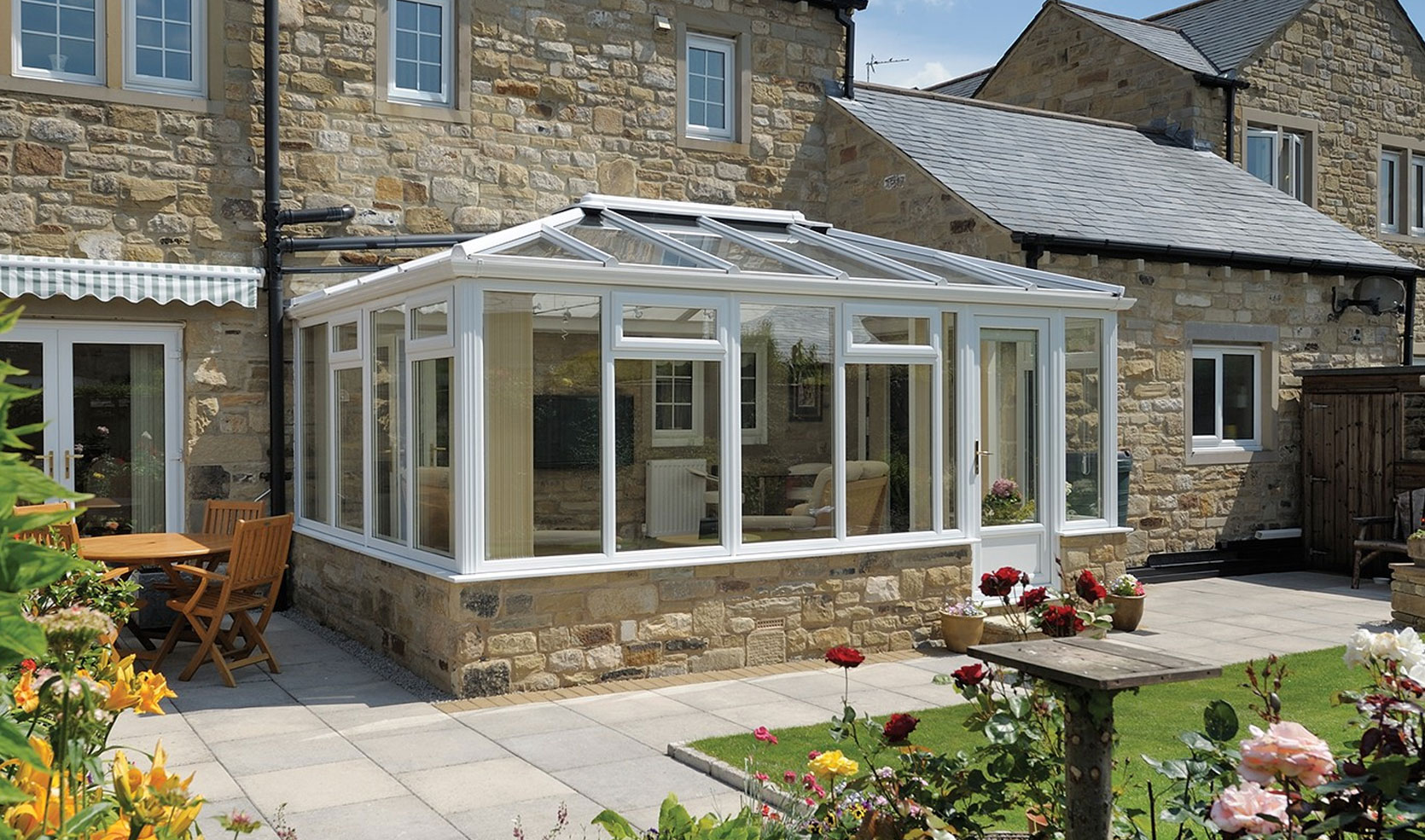 Shaws of brighton conservatories and orangeries