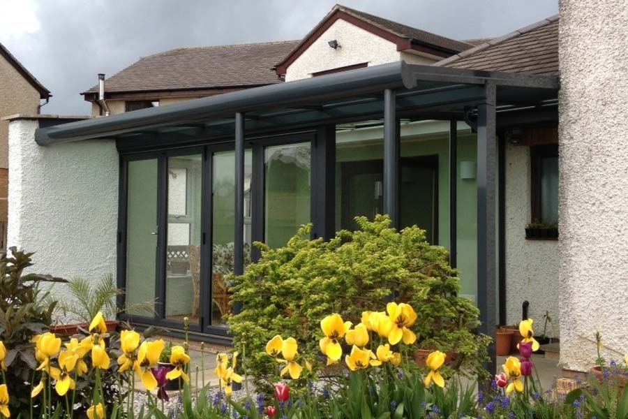 Ultraframe Conservatory Roof Systems | Roof Systems ...