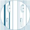 Colour option icon