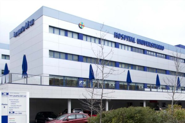 Cor 70 hidden sash system hospital windows