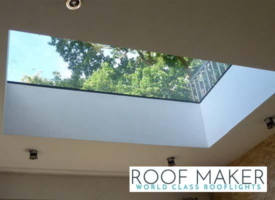 roof-light-window-light-glimmering-into-room