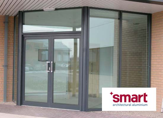 Sized shaws commercial doors brighton