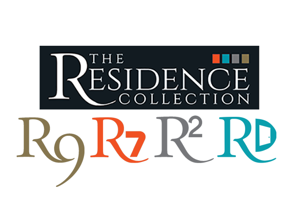 New fully branded logo compulation featuring r9 r7 r2 rd 10