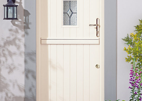 Apeer traditional composite door 11