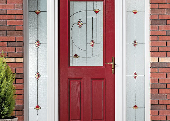 Apeer traditional composite door 3