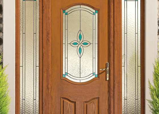 Apeer traditional composite door 7