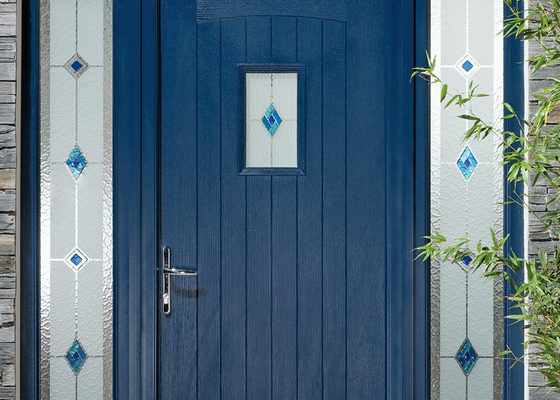 Apeer traditional composite door 9