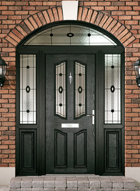 Apeer traditional composite doors apl