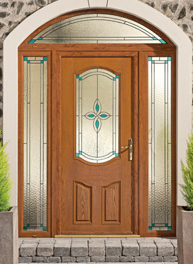 Apeer traditional composite doors apt