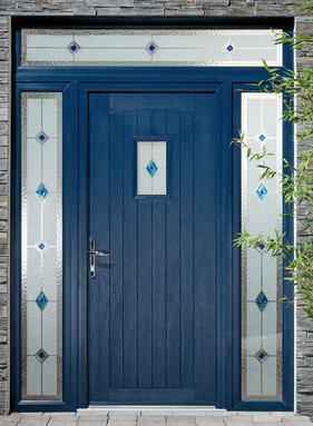 Apeer traditional composite doors apy